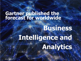 business-intelligence-and-analytics forecast-by-Gartner